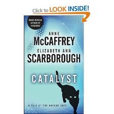 Catalyst by Anne McCaffrey and Elizabeth Anne Scarborough