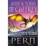 Dragon's Time by Anne and Todd McCaffrey