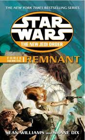 Remnant by Shane Williams and Shaun Dix