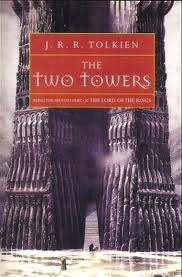 The Two Towers by JRR Tolkien